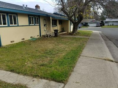 Citrus Heights Single Family Home For Sale: 8049 Glen Eva Way