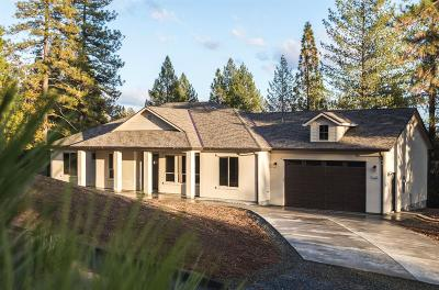 Foresthill Single Family Home For Sale: 6780 Trailhead Court