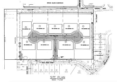 West Sacramento Residential Lots & Land For Sale: 3895 Marshall Road