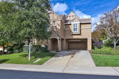 El Dorado Hills CA Single Family Home For Sale: $649,900