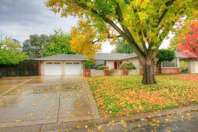 Orangevale Single Family Home For Sale: 5324 Dredger Way