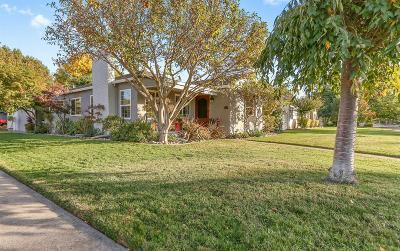 Lodi Single Family Home For Sale: 1120 West Oak Street