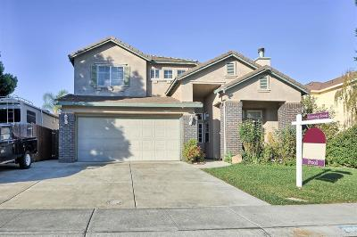 Manteca Single Family Home For Sale: 2003 Hastings Drive