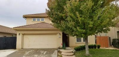 Elk Grove Single Family Home For Sale: 4800 Noriker Drive