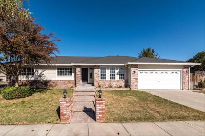 Manteca Single Family Home For Sale: 891 Graystone Way