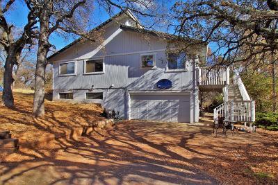 Single Family Home For Sale: 6221 Crystal Boulevard
