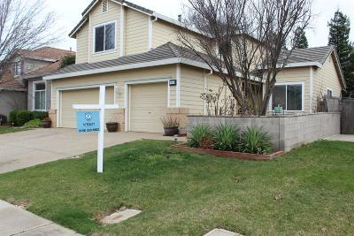 Elk Grove Single Family Home For Sale: 9653 Darley Way