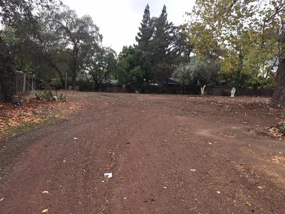Citrus Heights Residential Lots & Land For Sale: 7401 Sunrise Boulevard