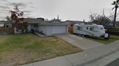 Rancho Cordova Single Family Home For Sale: 10672 Viani Way