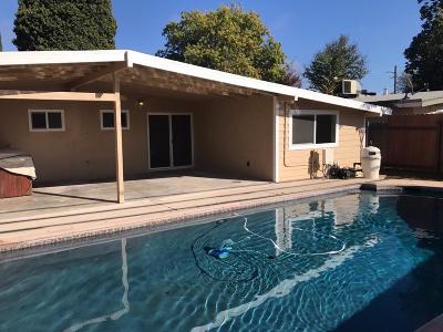 West Sacramento Single Family Home For Sale: 1005 Fremont Boulevard