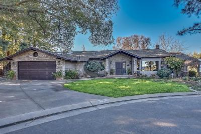 Woodbridge Single Family Home For Sale: 1250 East Woodbridge Road