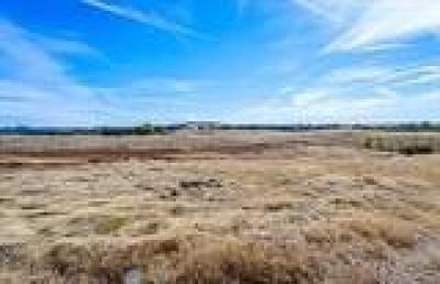 Yuba County Residential Lots & Land For Sale: Camp Far West Road