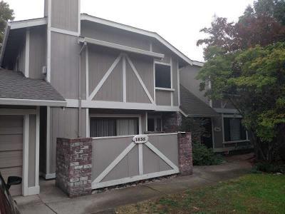 Sacramento County Multi Family Home For Sale: 1835 Westminster Court #1837