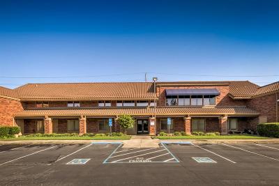 Lodi Commercial For Sale: 2020 West Kettleman Lane