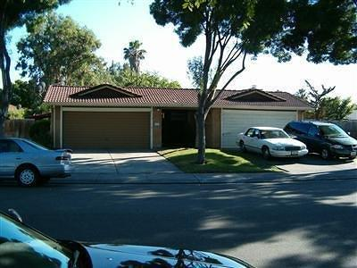 Stockton Single Family Home For Sale: 7409 Village Green Drive