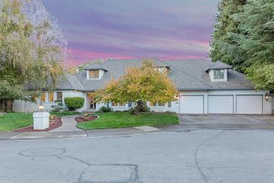 Sacramento Single Family Home For Sale: 47 Pinios River Court