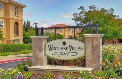 Condo For Sale: 4800 Westlake Parkway