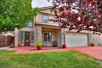 Rocklin CA Single Family Home For Sale: $549,900