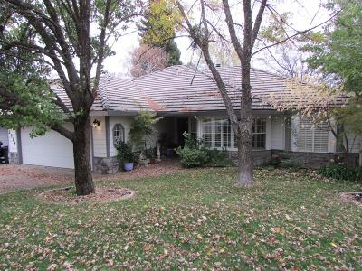 Auburn Single Family Home Active Short Sale: 2524 Sullivan Drive