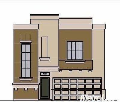 Sacramento Single Family Home For Sale: 3735 Immaculata Way