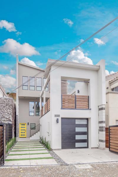 Sacramento Single Family Home For Sale: 2020 Rice Aly