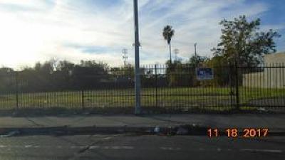 Sacramento Residential Lots & Land For Sale: 3617 Marysville Boulevard