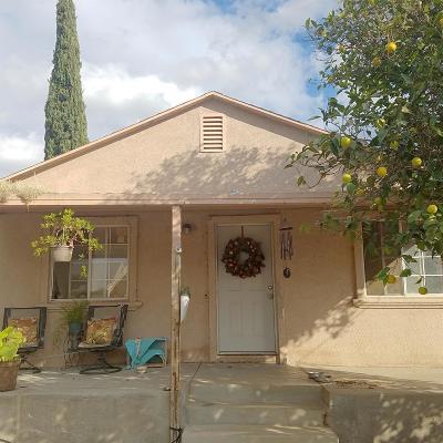 Modesto Single Family Home For Sale: 608 Perfidia Avenue