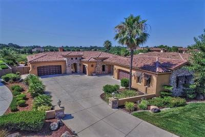 Roseville Single Family Home For Sale: 4120 Eagle Point Court