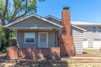 Sacramento Single Family Home For Sale: 9679 Gerber Road