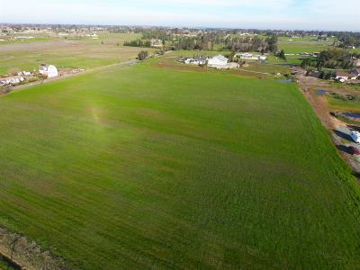 Sacramento County Commercial Lots & Land For Sale: Colony Road