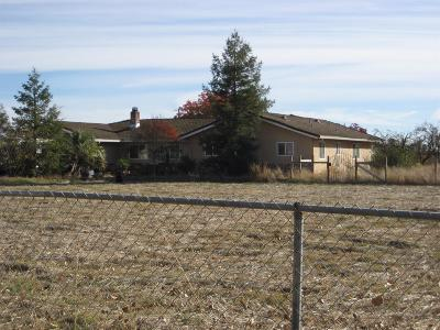 San Joaquin County, Stanislaus County Single Family Home For Sale: 10172 East Underwood Road