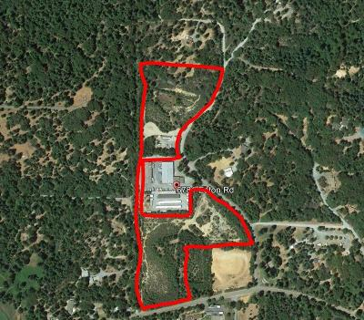 Georgetown Residential Lots & Land For Sale: 6781 Eaton Road