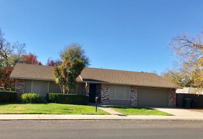 Modesto Single Family Home For Sale: 1217 Kara Lane