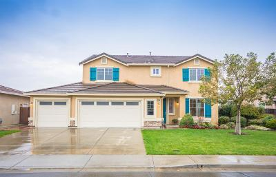 Colusa Single Family Home For Sale: 2266 Lindsey Drive