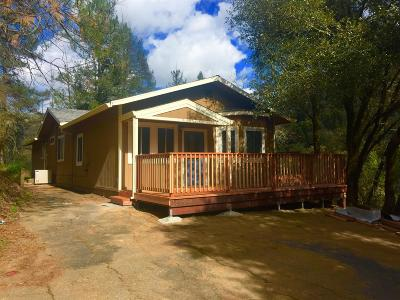 Placerville CA Single Family Home For Sale: $399,000