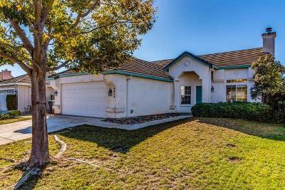Single Family Home For Sale: 2214 Lydia Bradley Street