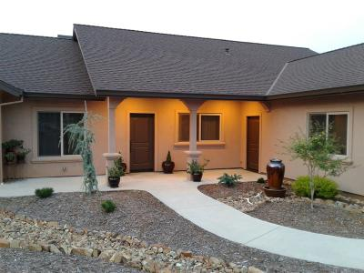 Grass Valley Single Family Home For Sale: 11803 Lone Wolf Court