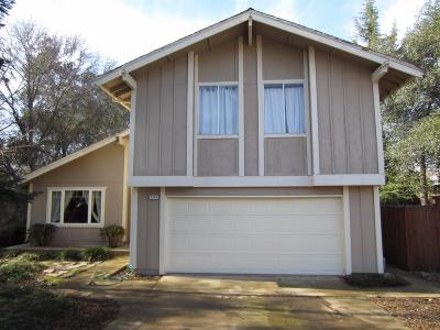 Single Family Home For Sale: 5124 Butterwood Circle