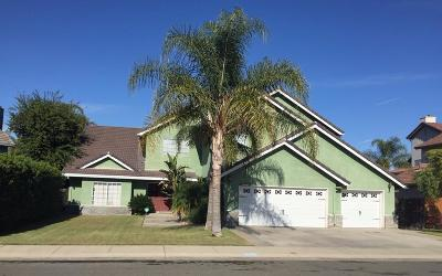 Modesto Single Family Home For Sale: 2305 Lehi Avenue