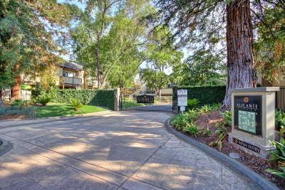 Sacramento Condo For Sale: 523 Woodside Oaks