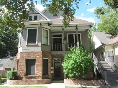 Sacramento Multi Family Home For Sale: 814 23rd Street