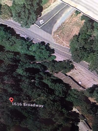 Placerville CA Residential Lots & Land For Sale: $97,000