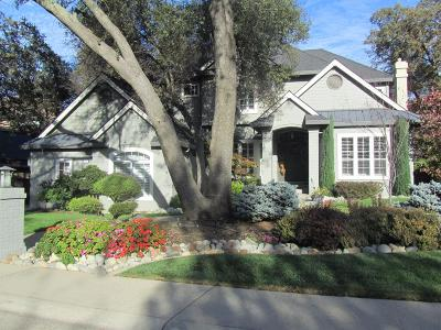 Folsom Single Family Home For Sale: 106 Egloff Circle