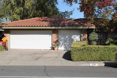 East Nicolaus, Live Oak, Meridian, Nicolaus, Pleasant Grove, Rio Oso, Sutter, Yuba City Single Family Home For Sale: 1129 Northgate Drive