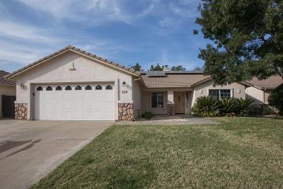 East Nicolaus, Live Oak, Meridian, Nicolaus, Pleasant Grove, Rio Oso, Sutter, Yuba City Single Family Home For Sale: 219 White Water