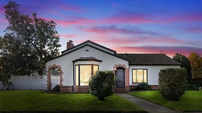 Lodi Single Family Home For Sale: 1101 South Church Street