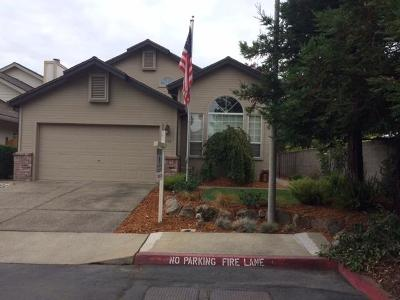 Granite Bay Single Family Home For Sale: 7133 Bayridge Court