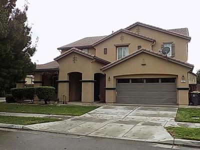 Lathrop Single Family Home For Sale: 17817 Wheat Field