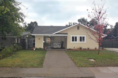 Roseville CA Single Family Home For Sale: $305,000