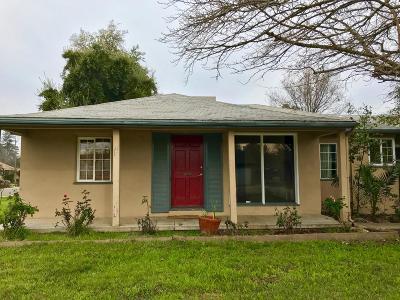 Stockton Single Family Home For Sale: 935 West Longview Avenue